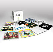 Beatles Remastered - Beatles Wiki - Interviews, Music, Beatles Quotes