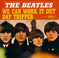 """Day Tripper"" cover"