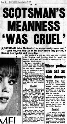 Daily Mirror - 7 June 1967